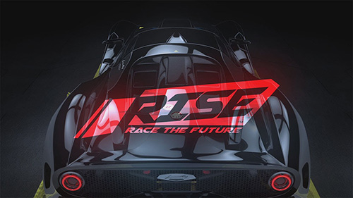 Rise Race the Future si mostra dopo 2 anni