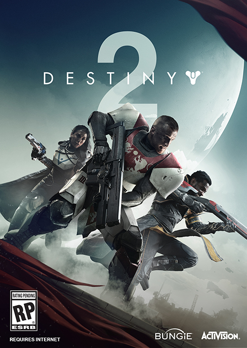 Fattore Hype: Destiny 2 ft. Sins of the Father