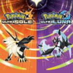 Pokémon Ultraluna e Ultrasole