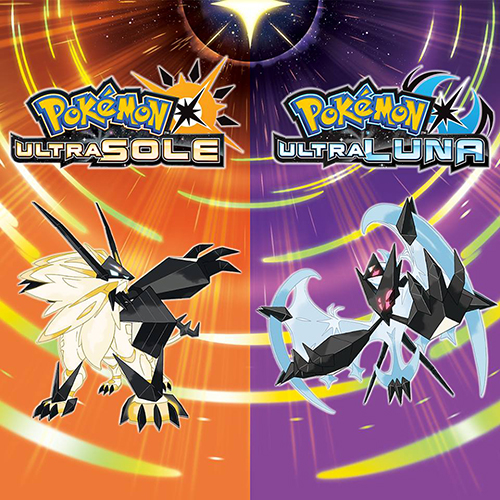 Pokémon Ultrasole e Ultraluna – L'addio di Game Freak al 3DS