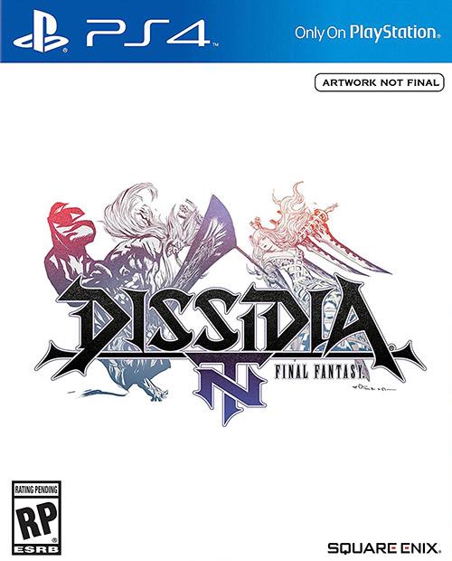Dissidia Final Fantasy NT: Disponibile Open Beta