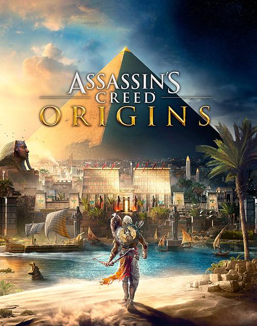 Concorso per Assassin's Creed Origins