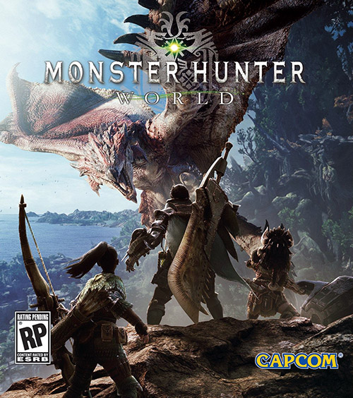 6 cose che devi sapere sulla open beta di Monster Hunter World