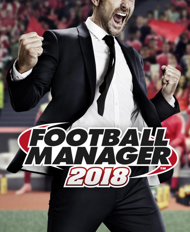 Football Manager 2018 – Ora tocca a voi mettere giacca e cravatta