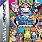 Wario Ware Inc. Mega Microgames