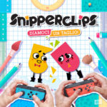 Snipperclips 2 – Diamoci un taglio