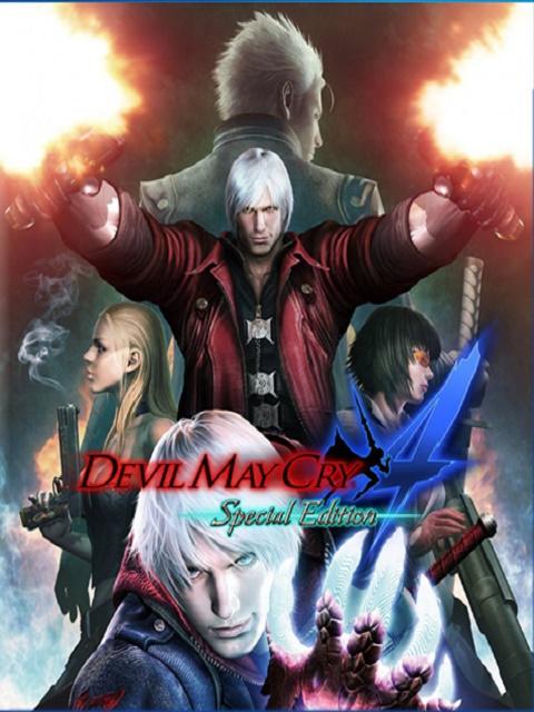 Devil May Cry: tutta la vita di Dante