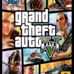 Grand Theft Auto V (PS4, Xbox One)