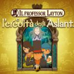 Il Professor Layton e l'Eredit