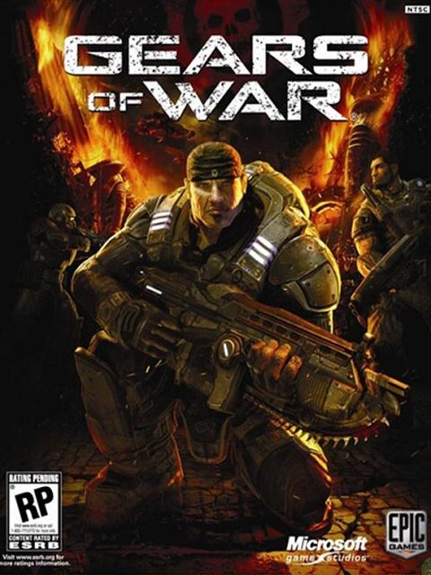 Gears of War: Single Player