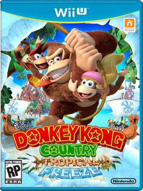 Donkey Kong Country Tropical Freeze – Recensione versione Switch