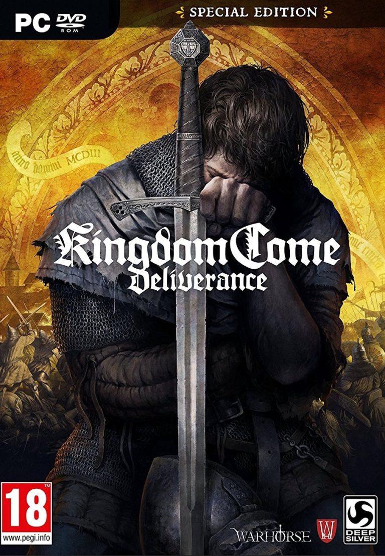 Kingdom Come: Deliverance – La semplice vita di un fabbro