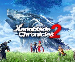 Xenoblade Chronicles 2 – Su un tappeto di nuvole a guardare titani