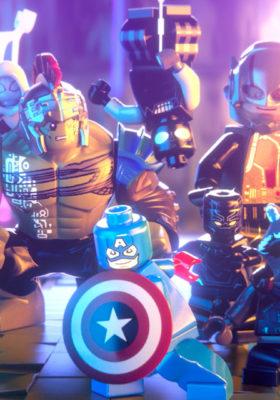 LEGO Marvel Super Heroes 2 – I mattoncini devono rinnovarsi