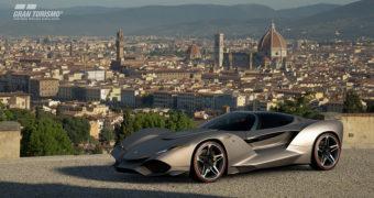 Nuovi contenuti di Gran Turismo Sport in arrivo il 27 novembre