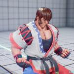 Fighting EX Layer: Parla Arika