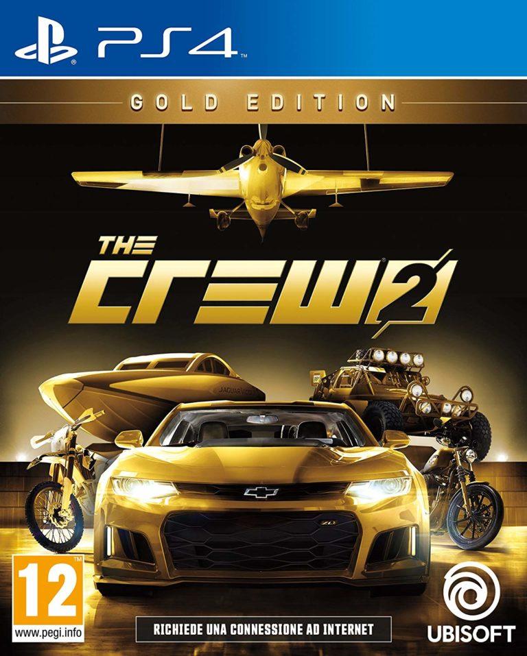 The Crew 2 – La recensione di un sequel che nessuno ha chiesto