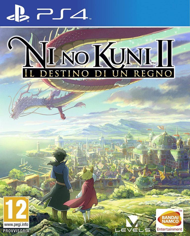 Ni No Kuni II: Revenant Kingdom in un nuovo trailer