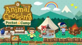 Animal Crossing: Pocket Camp apparso per poco tempo su App Store