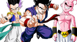 Dragon Ball FighterZ: Kid Bu, Gotenks e Gohan adulto in arrivo