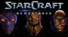 Italian Esports Open 2017 a Lucca Comics&Games:  domani al via il torneo di StarCraft: Remastered