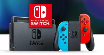 Switch raggiunge le 10 milioni di unità vendute