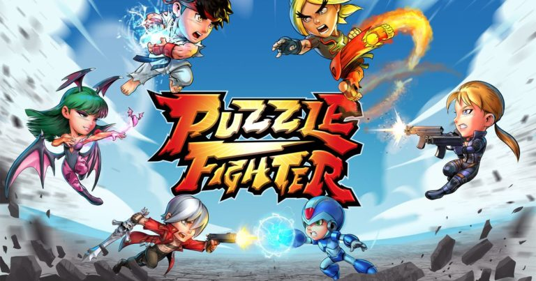 Puzzle Fighter – Il pay to win di Capcom