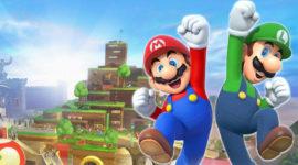 Nintendo e Universal in trattativa per un film animato di Super Mario