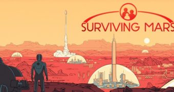 Paradox Interactive e Koch Media siglano un accordo di distribuzione per Surviving Mars