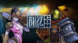 Tutte le novità eSports della Blizzcon 2017
