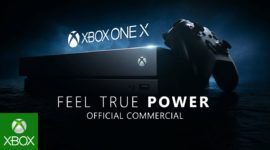 Xbox One X – Cosa ne pensiamo