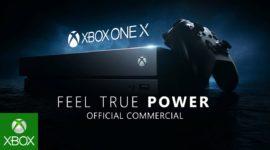 Xbox One X – Cosa ne pensiamo