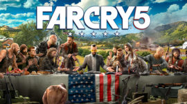 Ubisoft Berlino si occuperà di Far Cry