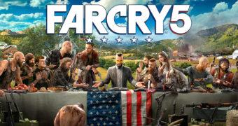 Ubisoft Berlino si occuperà di Far Cry