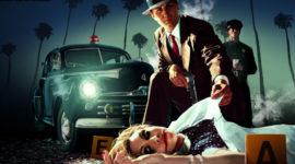 L. A. Noire – Un poliziesco mai visto prima