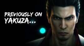 Yakuza 6: Nuovo video