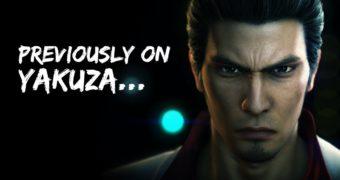 Yakuza 6: Nuovo video