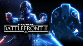 Star Wars Battlefront II – La Forza non è cosi potente come si dice