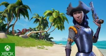 Sea of Thieves: Nuovo trailer