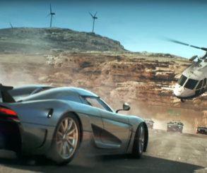 Need fo Speed Payback – La sbandata di Ghost Games