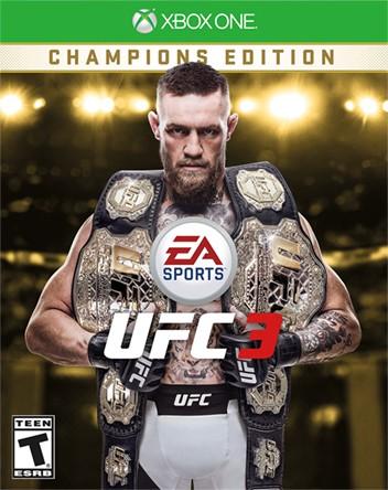 EA Sports UFC 3 – Un passo avanti ma non troppo