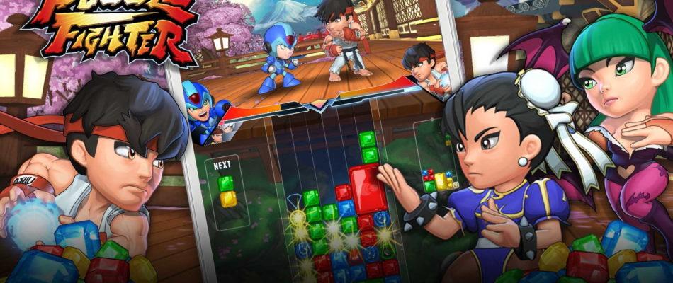 Puzzle Fighter – Il pay to win di Capcom