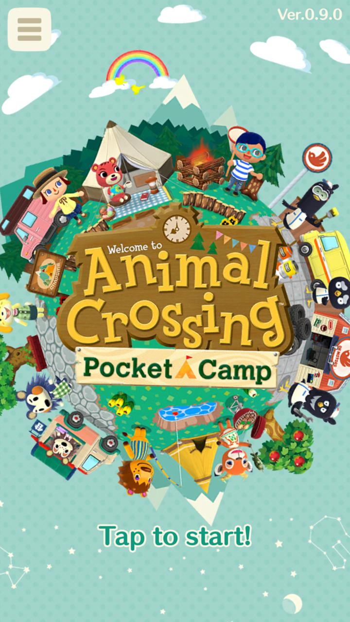 Animal Crossing: Pocket Camp – Un campeggio per iOS e Android