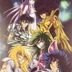 Saint Seiya: Cosmo Fantasy