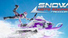 Snow Moto Racing Freedom – Switch in mezzo alla neve