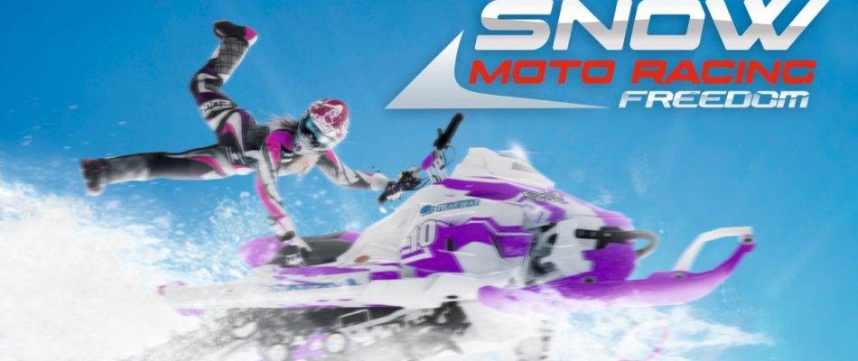Snow Moto Racing Freedom – Switch in mezzo alla neve