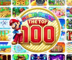 Mario Party: The Top 100 – La sagra del reciclo per Natale