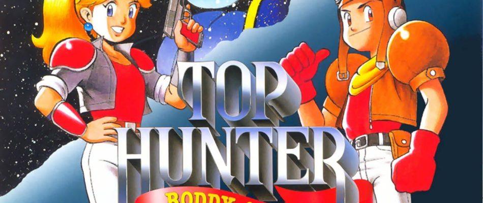 Top Hunter in arrivo su Switch