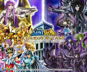 Saint Seiya: Cosmo Fantasy – Anche su mobile la qualità latita