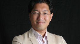 Il maestro Yuji Naka entra in Square Enix